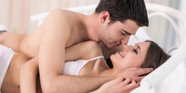 relaciones sexuales a diario