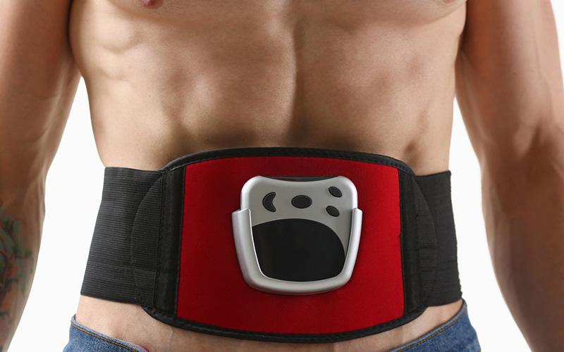 cinturón para el abdomen