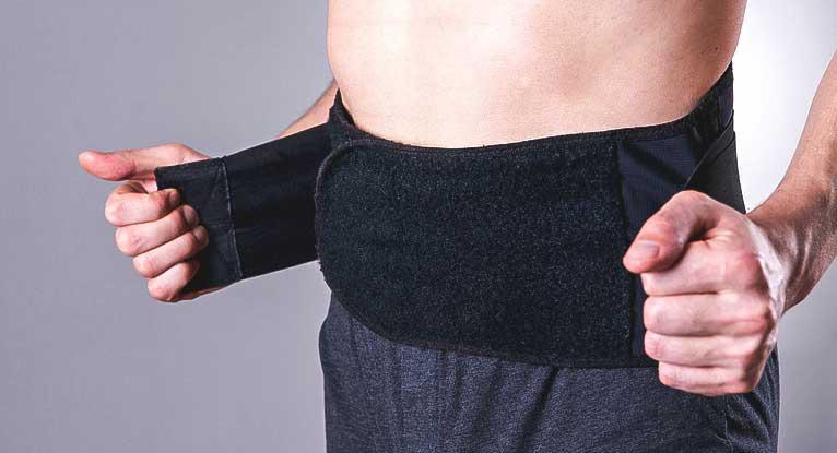 que cinturón abdominal comprar