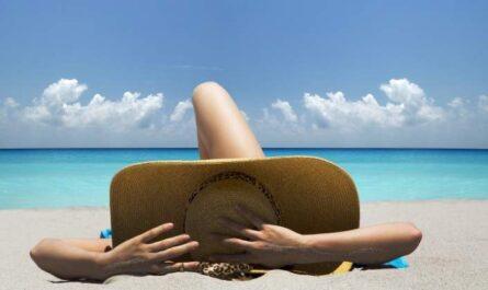 Consejos para tomar el sol este verano 2