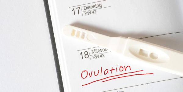 cómo funciona el test de ovulación