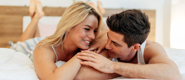 tener sexo saludable