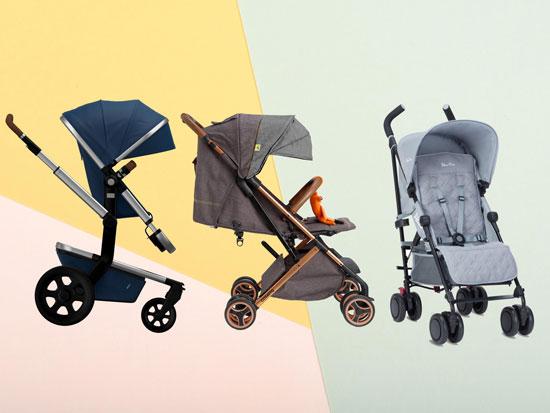 ¿Cómo elegir un carro de bebé que sea seguro?