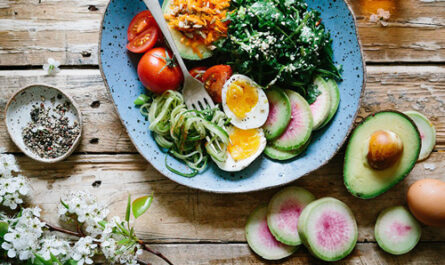 comer sano