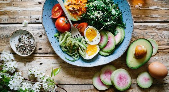 Alimentos para perder peso que sean sanos