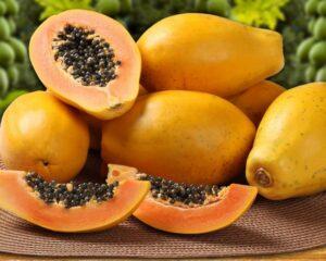 5 frutas para bajar de peso 5